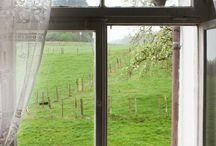 Jen tak - okna,dveře