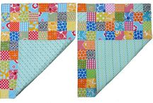 Sewing: Quilting Tutorials / Basics of quilting, from the pros and pioneers.