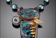 Jewelry Wish List / by Pamela Tomlinson