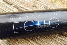Echo Swag / by Earth To Echo