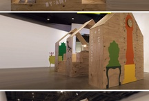 DART 335 / Project inspiration: pop-up shops, installations, exhibitions