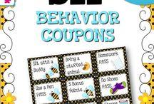 Behavior Management / by Erin Stengel