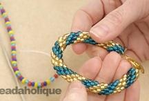armbanden van kralen maken