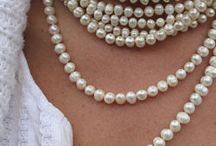 Love of pearls