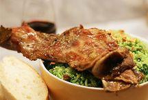 Gastronomia - Cuisine / by helder sachango