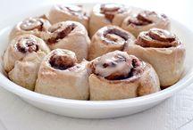 cinnamon buns healthy