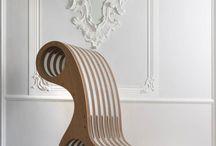 кресла и дачная мебель