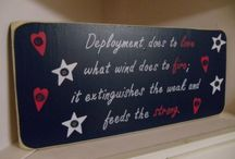deployment: surprise / by Jayde J