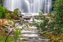 Hikes/Waterfalls (Local)