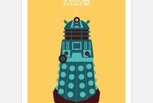 The Doctor! / by Molly Moore Kightlinger