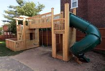 Kid - Outdoor Playsets