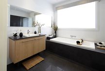 Home interior pics / Bathroom