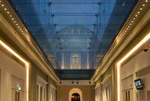 Light Design - museums