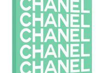 Chanel Inspo