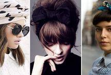 ¡A toda banda! / #hairstyle #banda #recogido #pelo #belleza ¡La belleza a un click !  ➡ www.beautyfusion.es  shop@beautyfusion ☎️ 91 501 01 25
