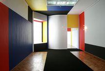 Neo interior