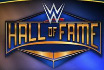 WWE HALL OF FAME!!! / WWE Hall of Fame Inductees.