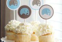 elephant themed