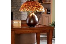 Amber Autumn light / The lights suitable for autumn with amber color / by Lbc Lighting