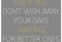 Quotes / by Amanda Truelove