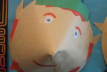 St Patty/Dr Seuss