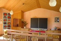 EDUCATION - Beautiful Classrooms