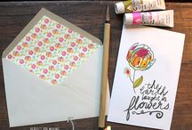 DIY Printable Ideas / DIY Printable Ideas from Little Yellow Finch