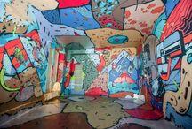 Graff Inspiration