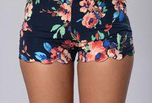 moda short