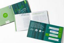 Paper Design - Programs, Invites, etc