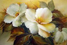 pinturas lindas