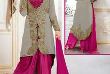 Catalog 2455 Stunning Look Salwar Suit / Sale! Sale! Sale! Sale! Sale! Sale!!!!!!!!!!!!!   Special For independence Day 2015. 15% discount. Shop Now@ www.fashionfiza.com