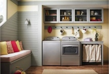 decorate first home  / by Megan Strong