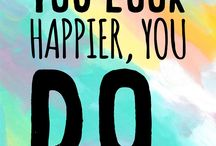 Happier quotes