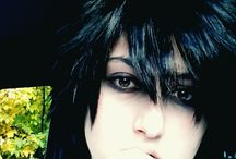 Cosplay / I started Cosplaying and I hope there will be new Pictures soon that I can Upload