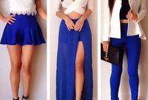 BD outfits / by Demeshia Jordan