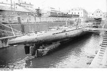 xous marins allemands france 40-43
