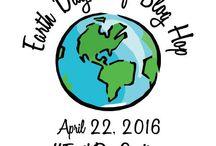 Earth Day 2016