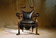 meubles extravagants