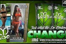 Results / Iaso tea for fast lasting results.
