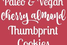 Healthy Desserts / Delicious and guilt free dessert recipes to indulge in to satisfy your sweet tooth! These recipes are great for potluck parties, kid-approved on-the-go snacks or a sweet ending to a perfect dinner party.