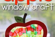 Kindergarten Crafts