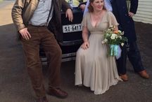 MY WEDDING!!!