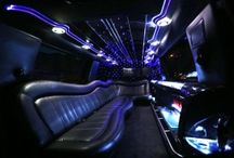 Banff Limo / http://questlimos.ca/banff-limo/