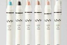 Maya makeup wishlist!!