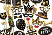 When I turn 50 / Ideas for my 50th
