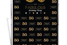 50 y fabulosa