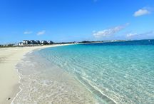 Turks and Caicos Beaches / A Beach Guide to Turks and Caicos