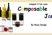 Composable Jar