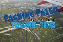 Paleo & Gluten Free Travel